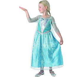 Frozen: Elsa Premium - vel. M - Rubies