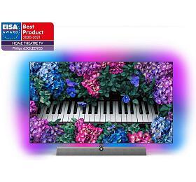 UHD OLED TV Philips 55OLED935 - Philips