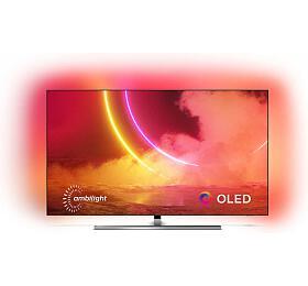 UHD OLED TV Philips 65OLED855 - Philips