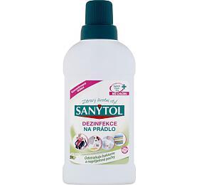 SANYTOL na prádlo 500 ml Aloe Vera - Sanytol