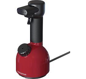 Profesionální hygienický napařovač Laurastar Iggi, červený - Laurastar