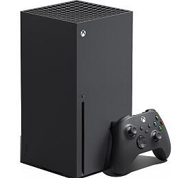 XBOX Series X - 1TB Microsoft - Microsoft
