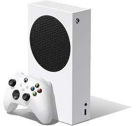Herní konzole Microsoft XBOX Series S - 512GB - Microsoft