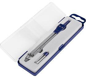 Kružítko kovové s tuhou v krabičce - EASY