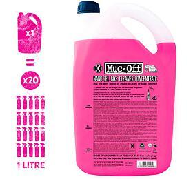 Muc-Off Bike Cleaner Concentrate 5L - Muc-Off