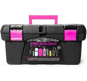 Muc-Off Ultimate Bicycle Cleaning Kit - Muc-Off
