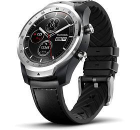 Chytré hodinky Mobvoi Ticwatch Pro 2020 Silver - Mobvoi