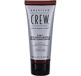 Olej na vousy American Crew Beard, 100 ml - American Crew