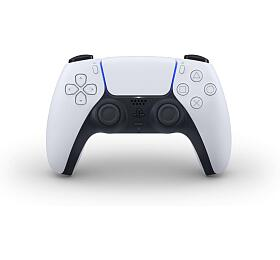PS5 - DualSense Wireless ControlleR (PS719399605) - Sony