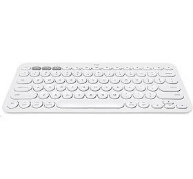 Logitech® K380 Multi-Device Bluetooth® Keyboard - OFFWHITE - US INT'L - INTNL (920-009868) - Logitech