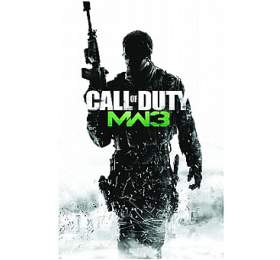 Hra Activision DS Modern Warfare 3 - Activision