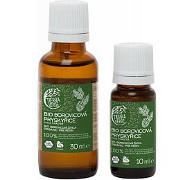 Tierra Verde Esenciální olej Borovicová pryskyřice BIO (10 ml) - Tierra Verde