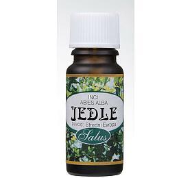 Esenciální olej - Jedle 10ml SALOOS - Saloos