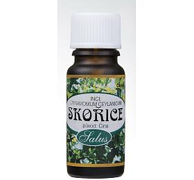 Esenciální olej - Skořice 10ml SALOOS - Saloos