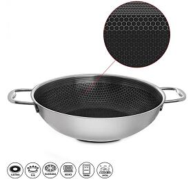 Pánev ORION Cookcell Wok 28cm - Orion