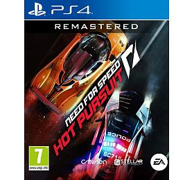 PS4 - Need For Speed : Hot Pursuit Remastered - ELECTRONIC ARTS