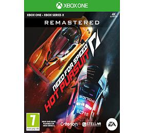 XONE - Need For Speed : Hot Pursuit Remastered - ELECTRONIC ARTS