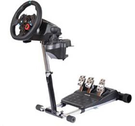 Wheel Stand Pro DELUXE V2, stojan na volant a pedály pro Thrustmaster T500RS - Thrustmaster