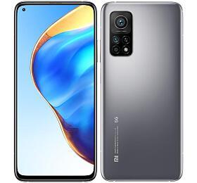 Mobilní telefon Xiaomi Mi 10T PRO 8GB/256GB, stříbrný - Xiaomi