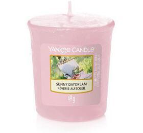 Vonná svíčka Yankee Candle Sunny Daydream, 49 ml - Yankee Candle