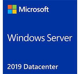 MS OEM Windows Server Datacenter 2019 x64 EN 1pk DVD 16 Core (P71-09023) - Microsoft