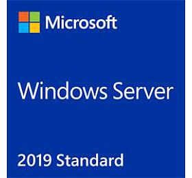 MS OEM Windows Server Standard 2019 EN 1pk 4 Core - rozšiřující licence, po prodeji WS2019 (P73-07847) - Microsoft