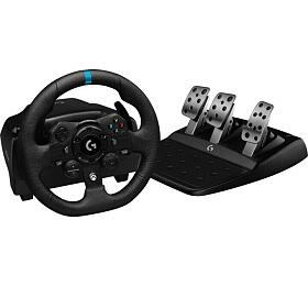Logitech G923 Racing Wheel and Pedals for Xbox One and PC - N/A - N/A - EMEA (941-000158) - Logitech
