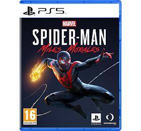 Hra pro PS5 SONY Marvels Spider-Man - Sony