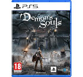 Demons Soul Remake hra PS5 Sony - Sony
