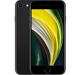 Mobilní telefon Apple iPhone SE (2020) 64 GB - Black (MHGP3CN/A) - Apple