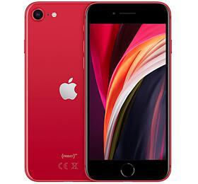 iPhone SE 64GB Red (MHGR3CN/A) - Apple