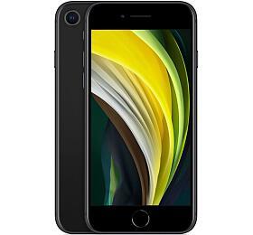 iPhone SE 128GB Black (MHGT3CN/A) - Apple