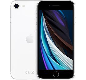 iPhone SE 128GB White (MHGU3CN/A) - Apple