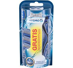 Holicí strojek Wilkinson Sword Hydro 5, 1 ml - Wilkinson Sword