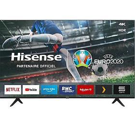UHD LED TV Hisense 58AE7000F - Hisense
