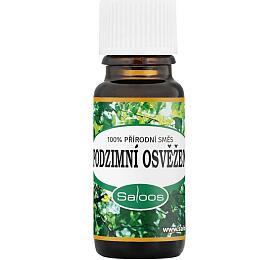 Esenciální olej - Podzimní osvěžení 10ml SALOOS - Saloos