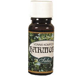 Esenciální olej - Anti-tabák 10ml SALOOS - Saloos