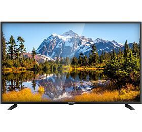 HD LED TV Sencor SLE 43F17TCS - Sencor