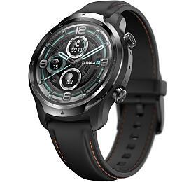 Chytré hodinky Mobvoi TicWatch Pro 3 GPS Black - Mobvoi
