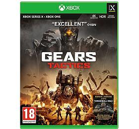 XBOX ONE - Gears Tactics (GFT-00013) - Microsoft