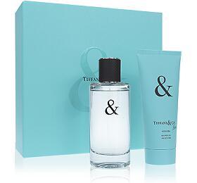 Tiffany & Co. Tiffany & Love For Him toaletní voda 90 ml + sprchový gel 100 ml Pro muže dárková sada - Tiffany & Co.