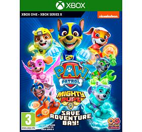XOne/XSX - Paw Patrol: Mighty Pups Save Adven. Bay - TAKE 2