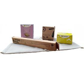 Dárkový balíček pro cestovatele - malý - sestavený dobrodružkou káťou - Econea