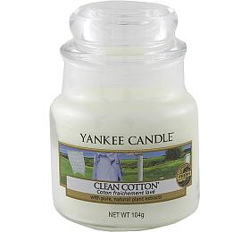 Yankee Candle Clean cotton 104g - Yankee Candle
