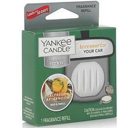 Yankee Candle Charming Scents Náhradní náplň Alfresco Afternoon - Yankee Candle