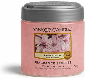 Yankee Candle vonné perly Cherry Blossom 170g - Yankee Candle