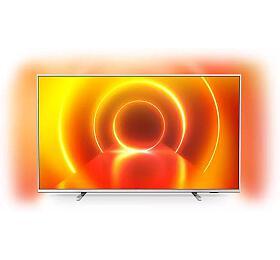 UHD LED TV Philips 55PUS7855 - Philips