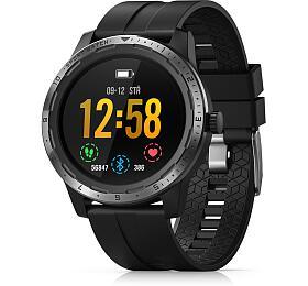 Chytré hodinky Niceboy X-Fit Coach GPS - Niceboy