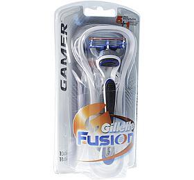 Gillette Fusion Gamer strojek na holení - Gillette