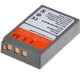 Baterie Olympus BLS-5 JUPIO - Olympus